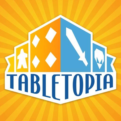 Tabletopia(テーブルトピア) Tabletopiaの商品画像