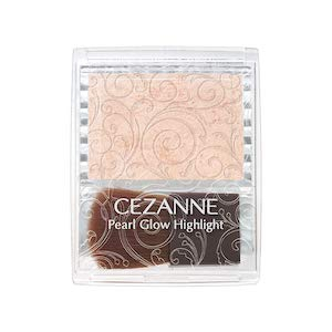 CEZANNE(セザンヌ) パールグロウハイライトの商品画像6
