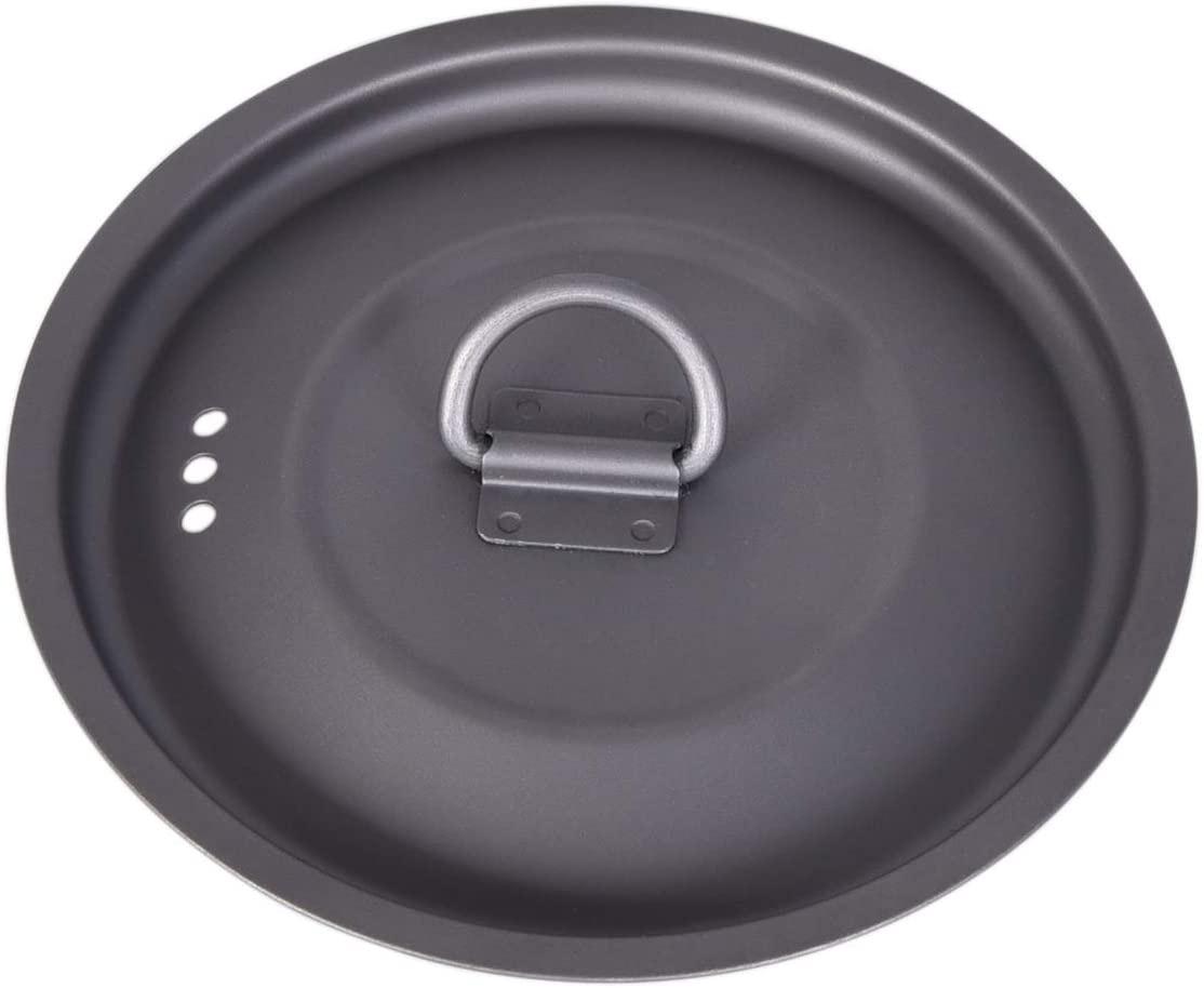 iBasingo(アイバシンゴ) チタンカップ+折り畳み割スプーンセットの商品画像4