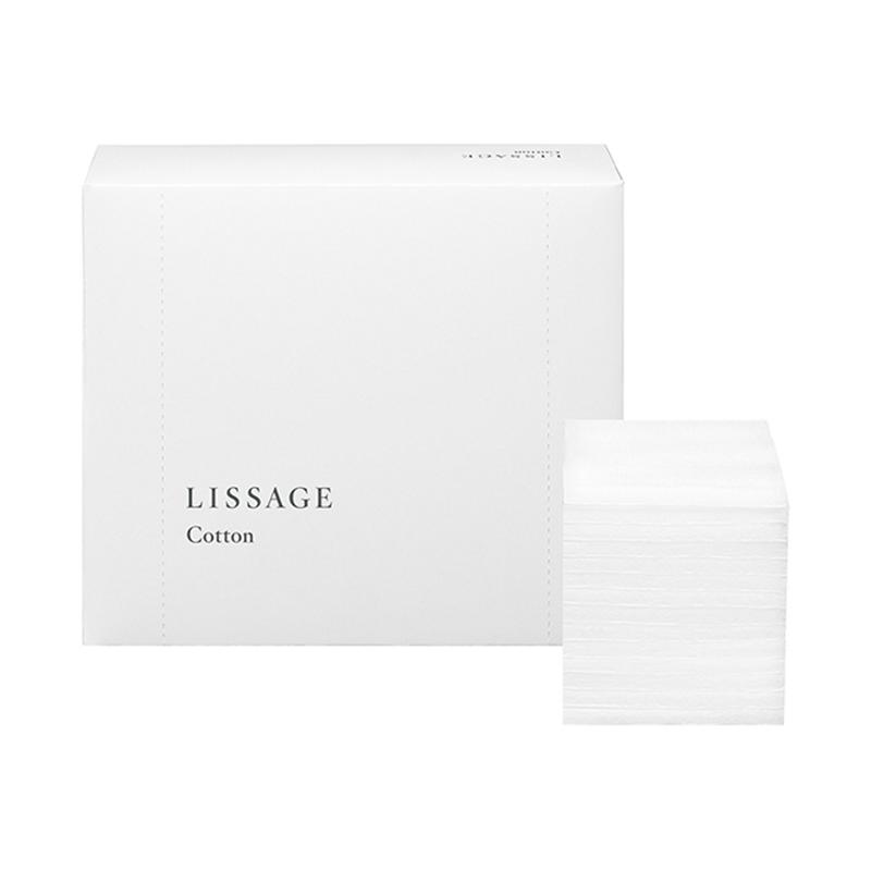LISSAGE(リサージ) コットンの商品画像