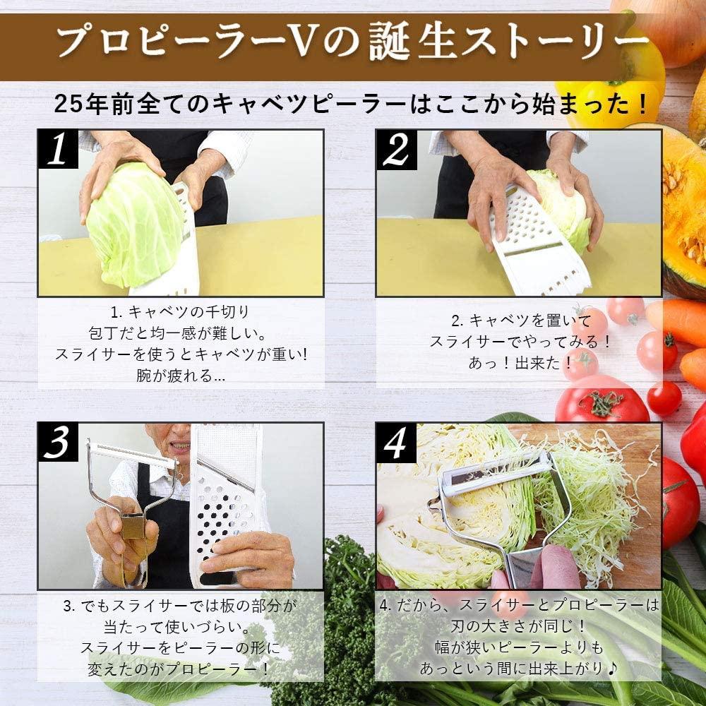 和田商店 復刻版 プロピーラーVの商品画像5