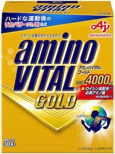 味の素(AJINOMOTO) アミノバイタル GOLD