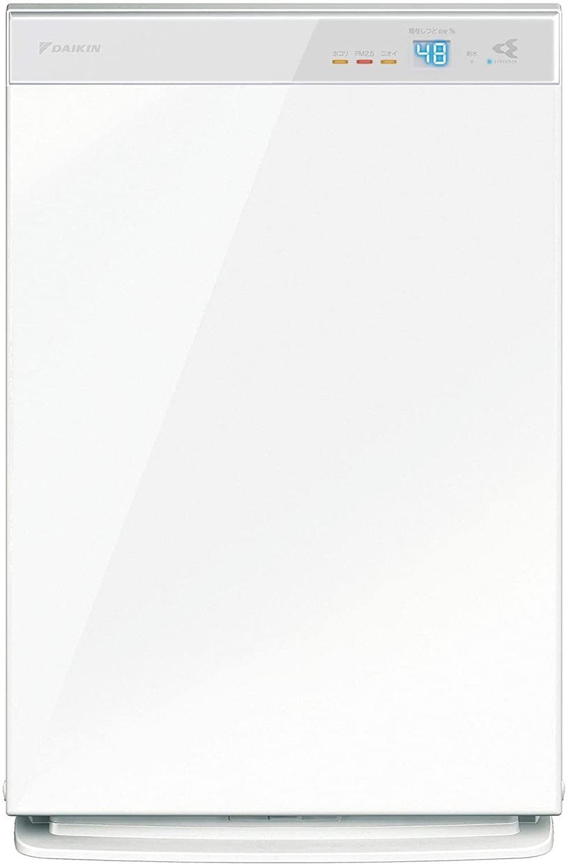 DAIKIN(ダイキン) ストリーマ空気清浄機 MCK-70Wの商品画像2