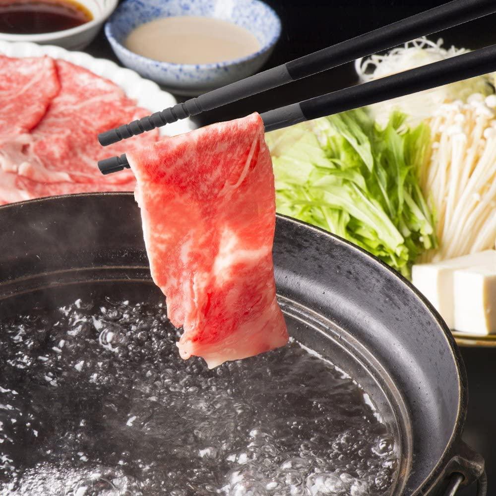 貝印(KAI) 先シリコーン菜箸 30cm DH7105の商品画像6