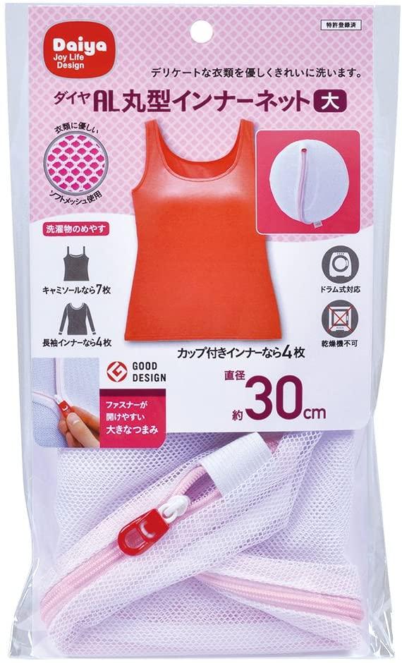 Daiya(ダイヤ) AL丸型インナーネット大の商品画像