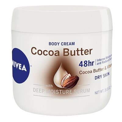 NIVEA(ニベア) ボディクリーム ココアバターの商品画像