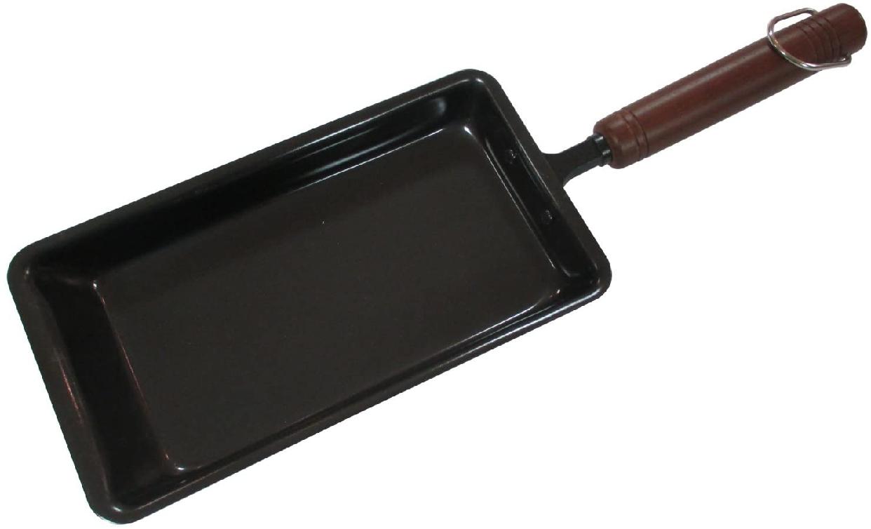 和平フレイズ(FREIZ) 燕三 鉄餃子鍋 EM-8909の商品画像