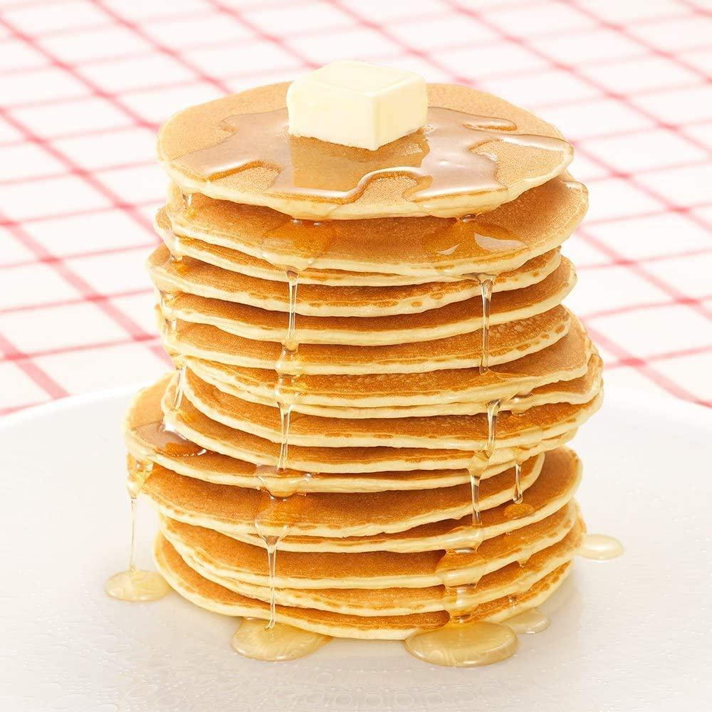 低糖工房 糖質90%オフ 低糖質パンケーキの商品画像