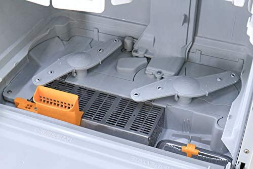 Panasonic(パナソニック) 食器洗い乾燥機 NP-TR9-W(ホワイト)の商品画像5