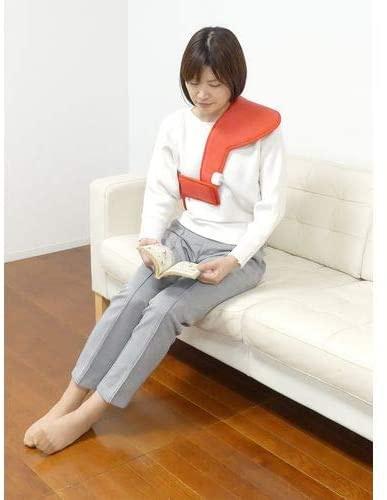 KUROSHIO(クロシオ) 温熱治療器 あっため帯 68639の商品画像4