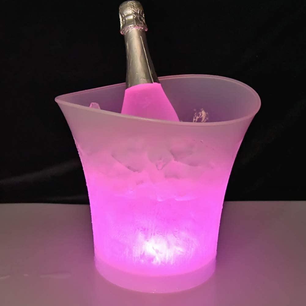 Galapara(ガラパラ) LEDワインクーラー 5Lの商品画像8