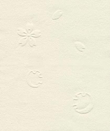 ほんぢ園(ホンヂエン) 桜懐紙セット 懐紙5帖 000-kaisiset-sakuraの商品画像4
