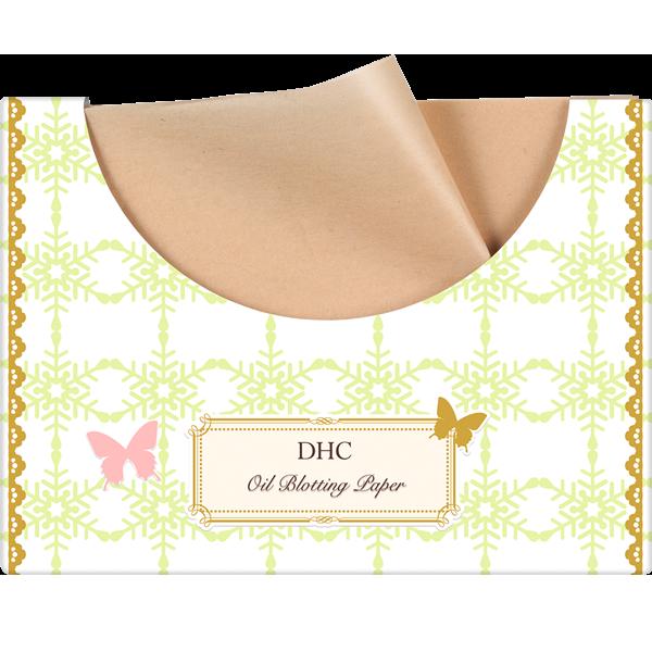 DHC(ディーエイチシー) あぶらとり紙 (大判タイプ)の商品画像