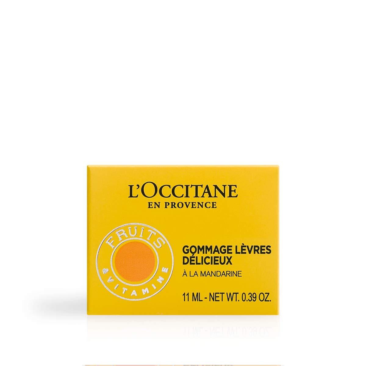L'OCCITANE(ロクシタン) デリシャス&フルーティー リップスクラブの商品画像4