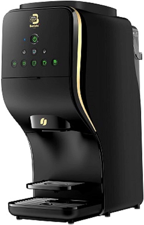 Nestle(ネスレ)ネスカフェ ゴールドブレンド バリスタ Duo [デュオ] HPM9637の商品画像