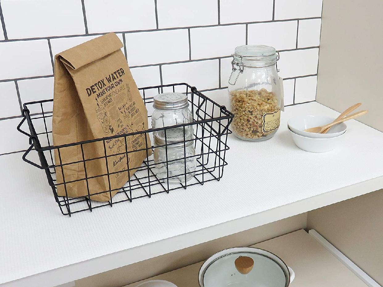 東和産業(とうわさんぎょう)CW 食器棚クロス 45の商品画像4