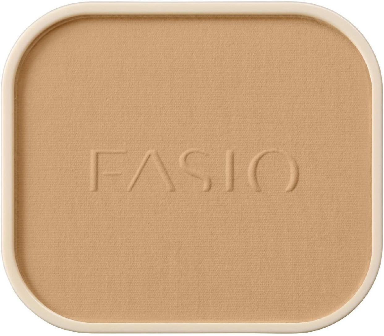 FASIO(ファシオ) ラスティング ファンデーションWP