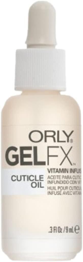 ORLY(オーリー) ジェル FX キューティクルオイルの商品画像