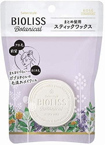 BIOLISS(ビオリス) SSビオリス ボタニカル スティックワックス