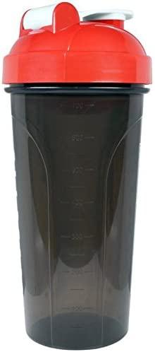 ALLMAX(オールマックス) ボルテックスミキサー付き漏れ防止シェーカーボトルの商品画像2