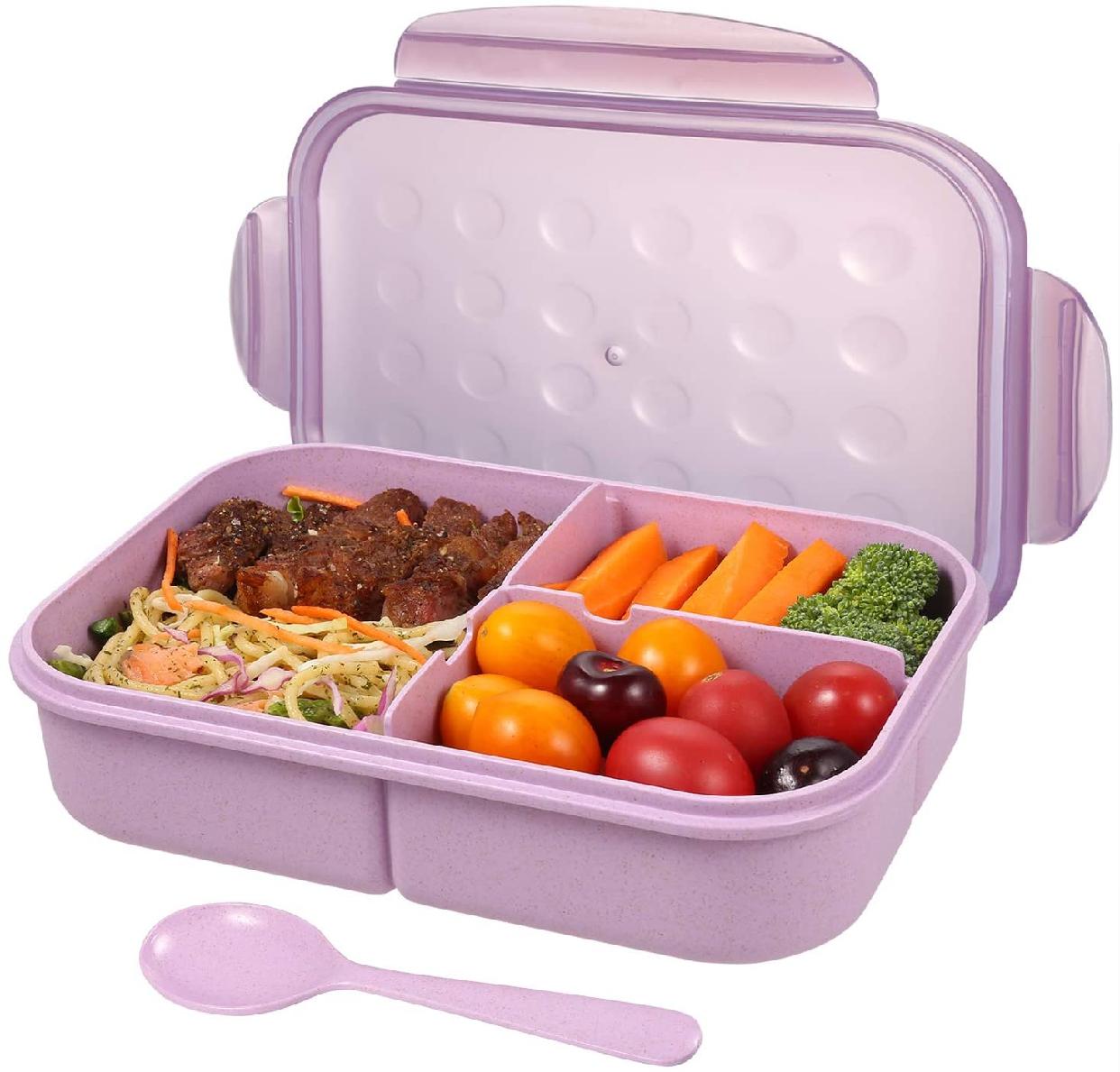 Jeopace(ジェオパス) 弁当箱の商品画像