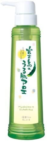 宮古島のうる肌アロエ 悠・美肌ジェルの商品画像