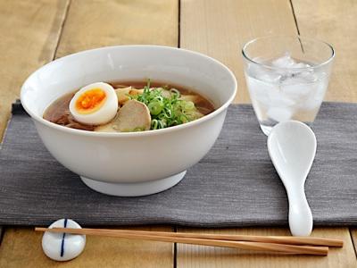 TABLE WARE EAST.(テーブルウェアイースト) EASTオリジナル シンプル丼ぶり ホワイトの商品画像2