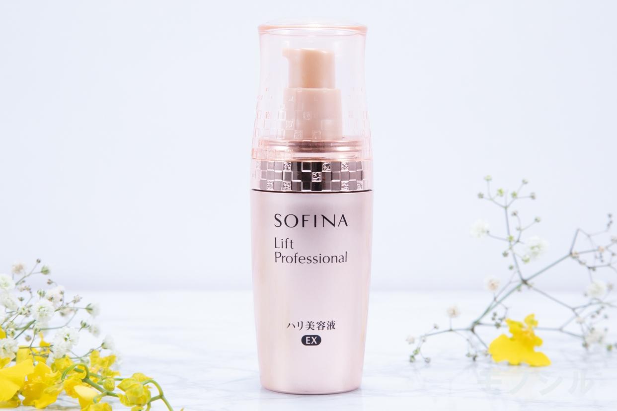 ソフィーナリフトプロフェッショナル ハリ美容液 EXの商品画像