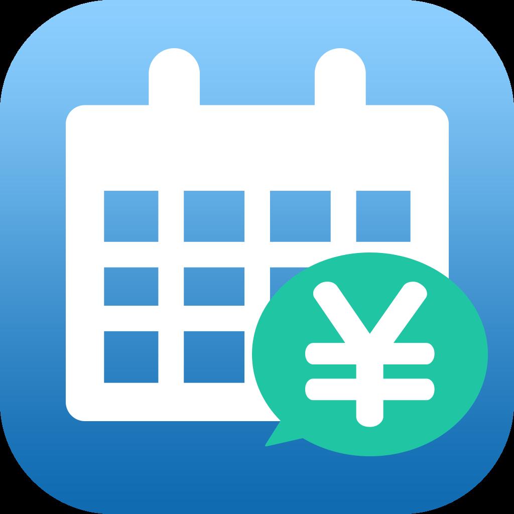 ProsTech&Jollystics(プロステックアンドジョリスティックス) シフト給料計算カレンダー