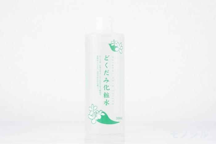 CHINOSHIO(ちのしお)どくだみ化粧水の商品画像1
