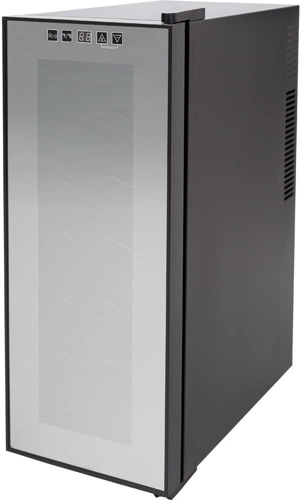 SIS(エスアイエス) ワインセラー APWC-35Cの商品画像