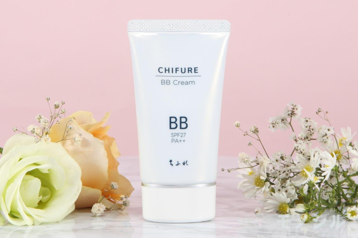 CHIFURE(チフレ)BB クリームの商品画像