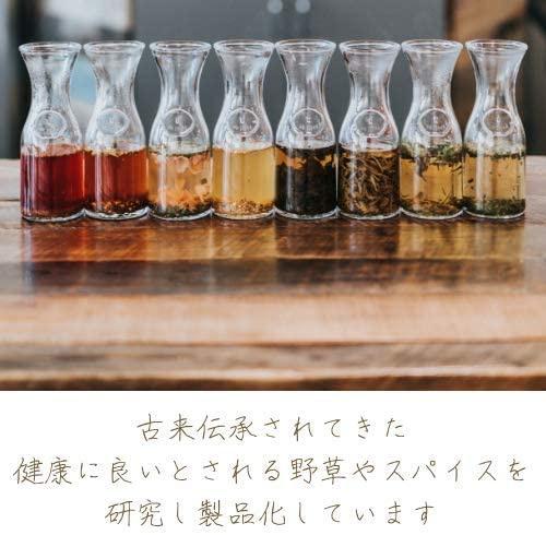 健康野草茶 よもぎ茶の商品画像2
