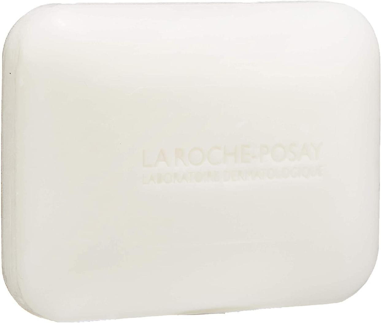 LAROCHE-POSAY(ラ ロッシュ ポゼ) リピカ シューグラ クレンジングバーの商品画像2