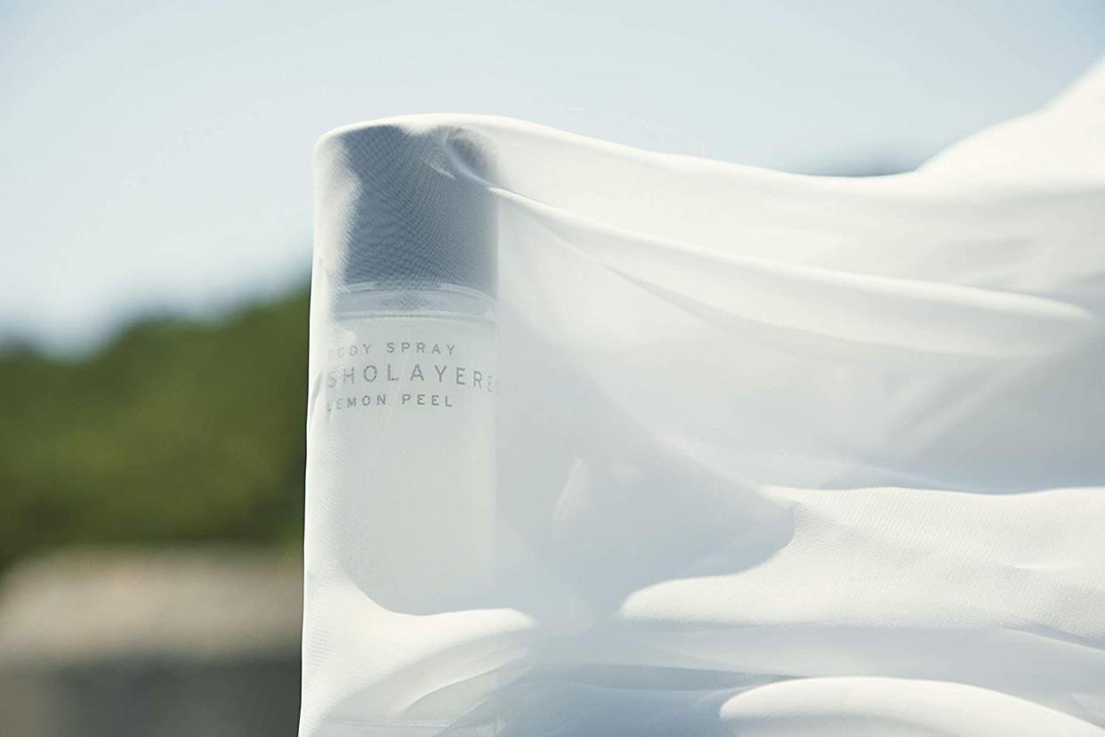LAYERED FRAGRANCE(レイヤードフレグランス) ボディースプレーの商品画像6