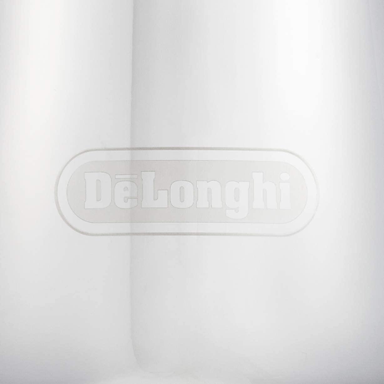 De'Longhi(デロンギ)ステンレス製 ミルクジャグ 400ml MJD400 シルバーの商品画像3