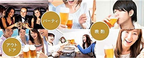 Tees(ティーズ)Seet 超音波式 スタンド ビール サーバーの商品画像5