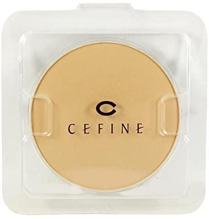 CEFINE(セフィーヌ)シルクウェットパウダー