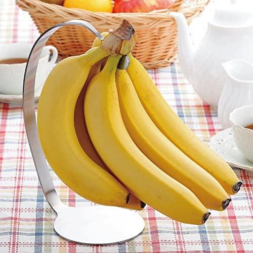 ノーブランドステンレスバナナスタンド WM405-TAの商品画像2