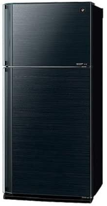 SHARP(シャープ) プラズマクラスター冷蔵庫 SJ-55Wの商品画像