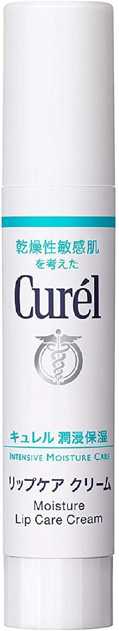 Curél(キュレル) リップケアクリームの商品画像7