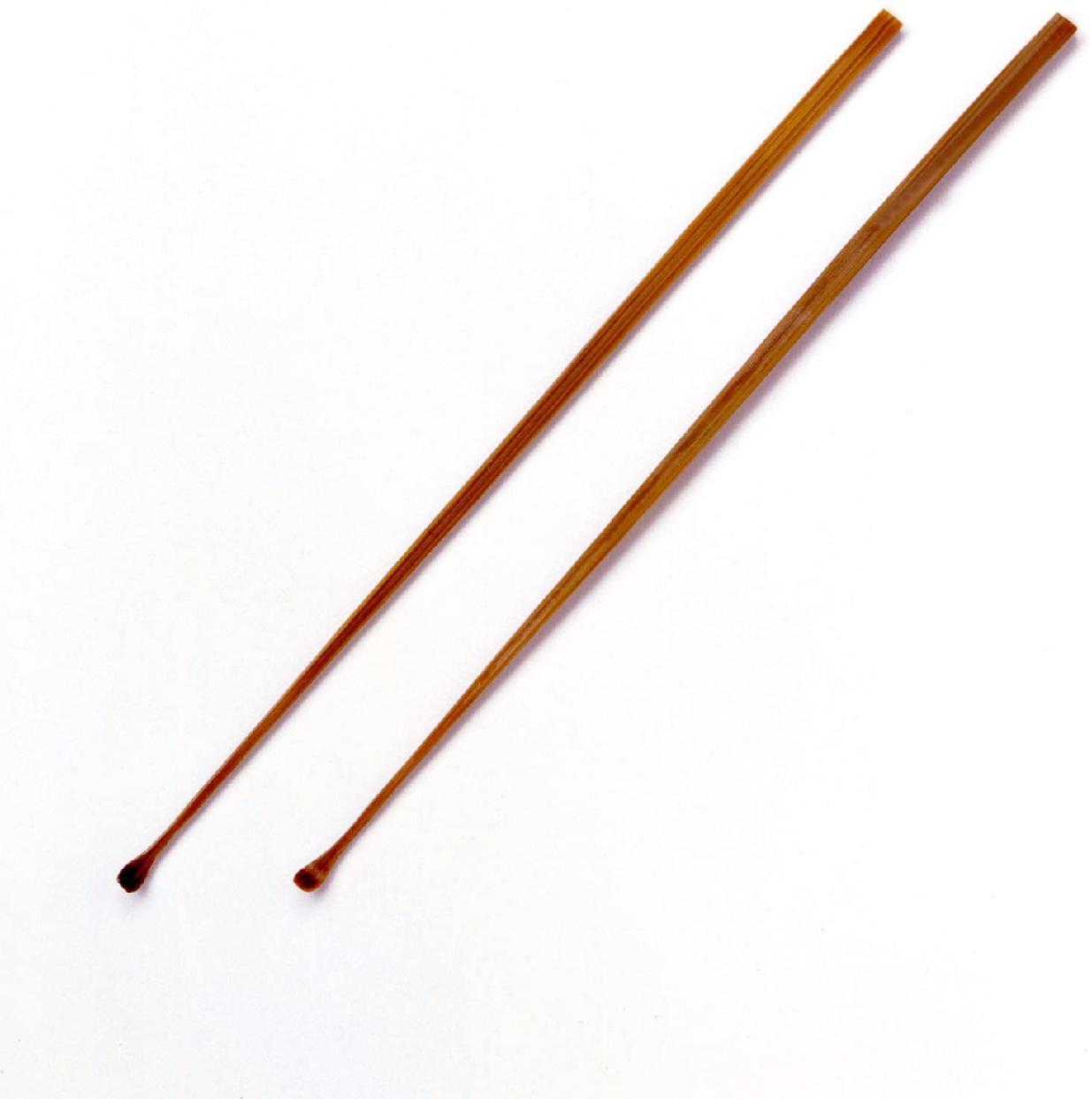 匠の技 最高級天然煤竹(すすたけ) 耳かきの商品画像4