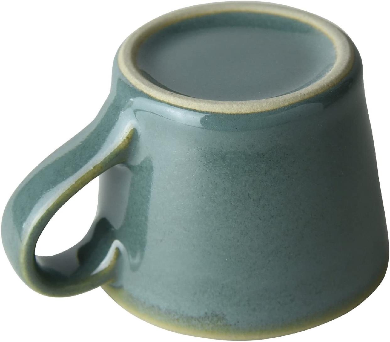 Tsukamoto 益子焼 デミタスカップの商品画像2