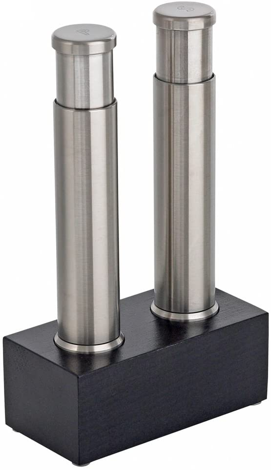CARL MERTENS(カールメルテンス)ソルト&ペッパーミルの商品画像