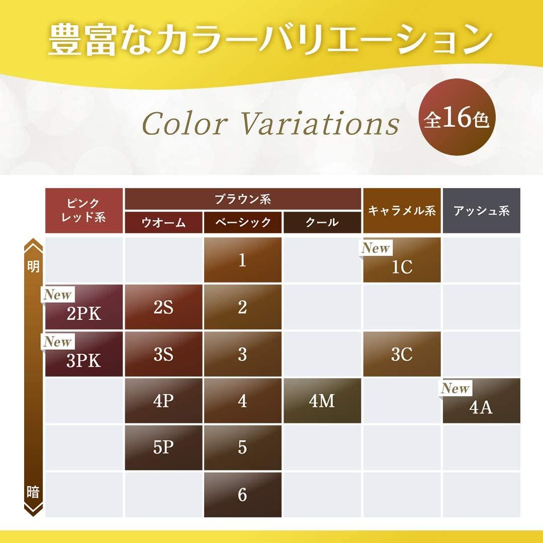 CIELO(シエロ)ムースカラーの商品画像8
