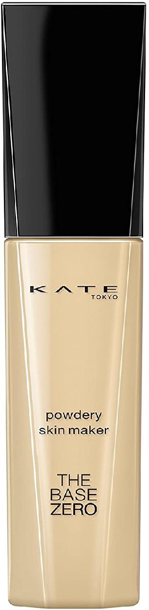 KATE(ケイト)ファンデーション パウダリースキンメイカー