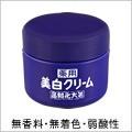 箸方化粧品(はしかたけしょうひん)薬用 美白クリームnの商品画像