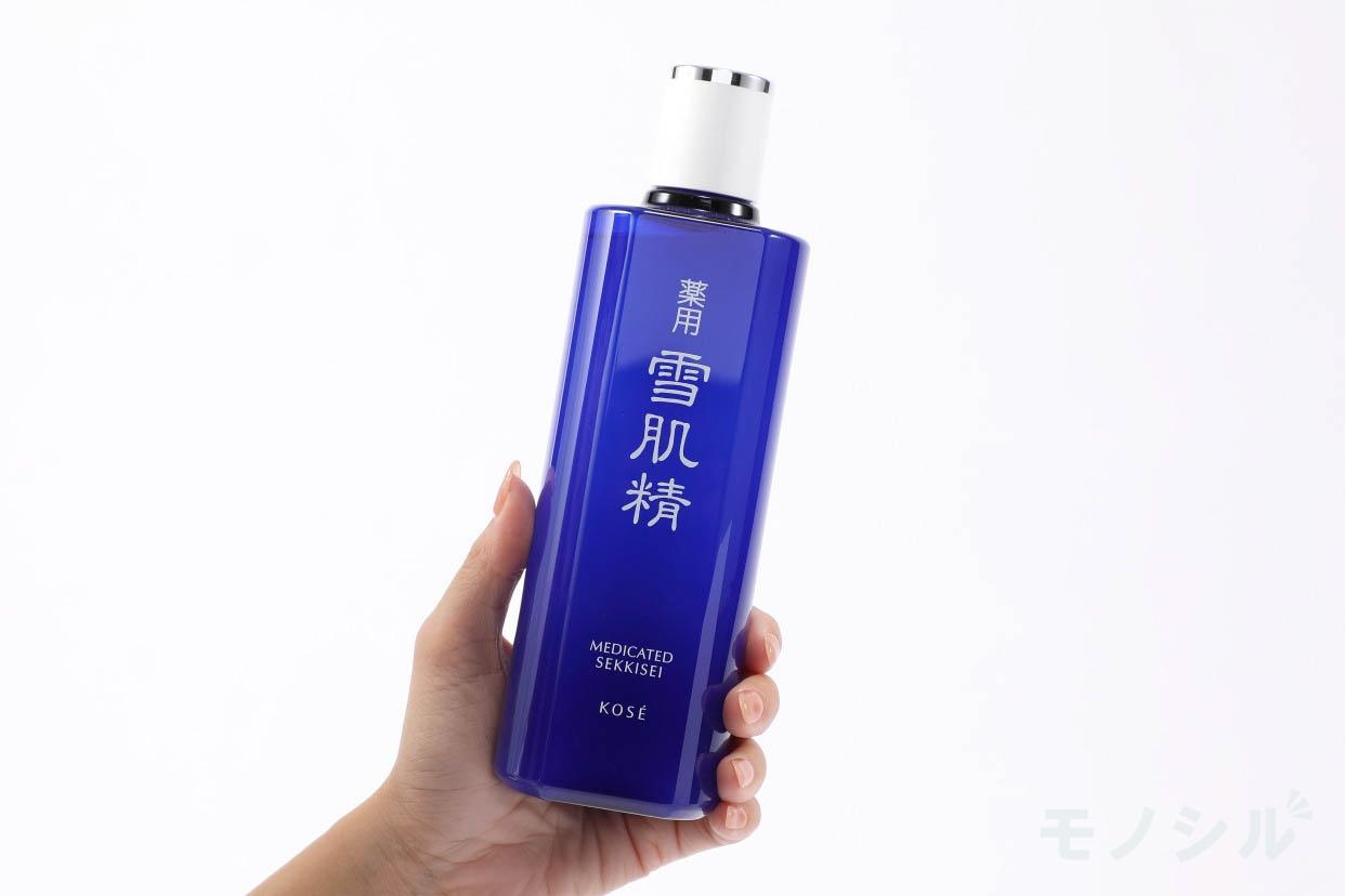 雪肌精(SEKKISEI) 薬用 雪肌精の商品画像2 手持ちの商品画像
