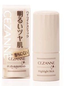 CEZANNE(セザンヌ)ハイライトスティックの商品画像6