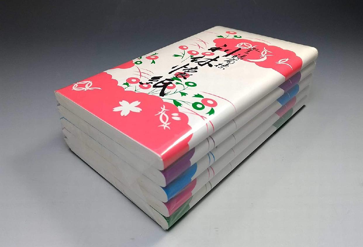 徳増茶道具(トクマサドウグ) 利休懐紙 無地 女性用 150枚の商品画像5